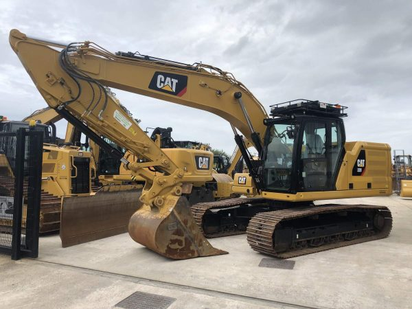 CAT 320 For Sale