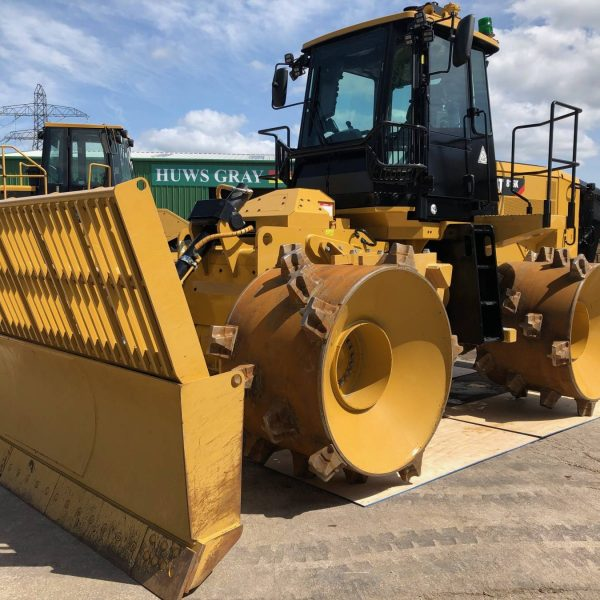 CAT 816K For Sale