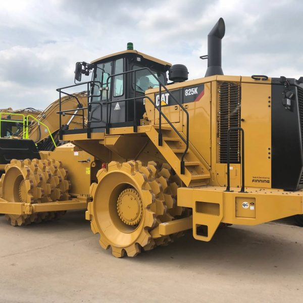 CAT 825K For Sale
