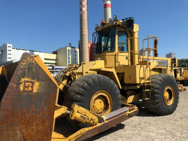 CAT 824C For Sale
