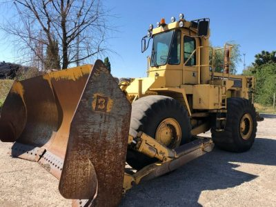 CAT 824C For Sale