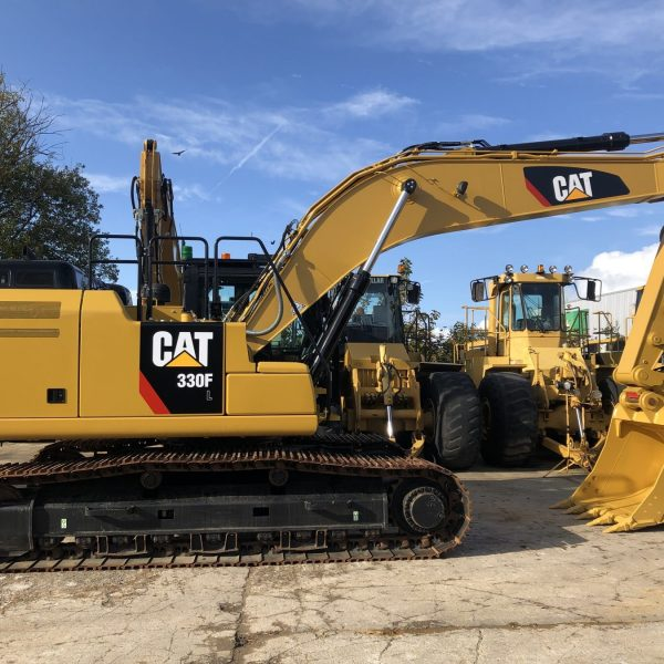 CAT 330 FL For Sale