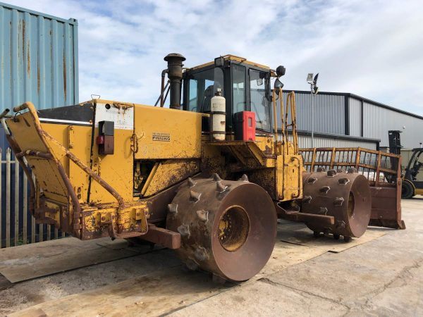 CAT 816F For Sale